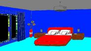 AGK Bedroom