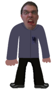 Angry Video Game Nerd Front