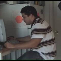 Ronald Ramirez in AngryGermanKid82's Series.