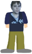 Jake Front Real Sprite