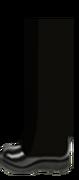 Carlos Randolf SpriteHD Leg