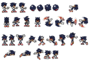 New Sonic Exe