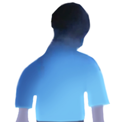 Leopold's back design is re-edited, adjusted an improved the shadows and the back of the shirt and the pants shape got changed, (The Improved Back Sprite) by UsefulVideos.