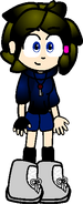 Lucy Sprite HD