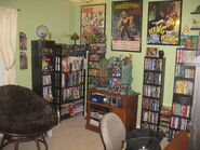 Leopold's room videogameperson84