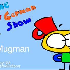 Mugman