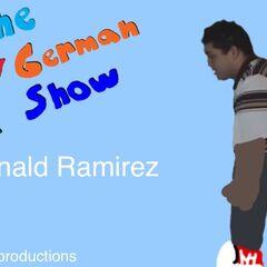 Ronald Ramirez