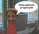 Babcia Leopolda