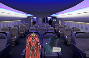 Leopold and Belial in the plane