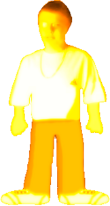 GOLDEN LEOPOLD 1 TRANS