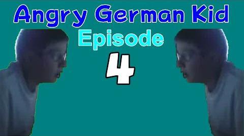 AGK Episode 4 - Angry German Kid clones himself