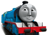 Gordon the Train