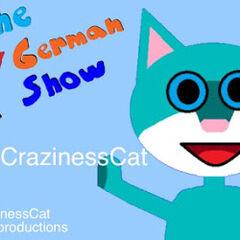 TheCrazinessCat