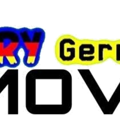 Logo for his first AGK movie