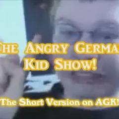The AGK Season 13 Short