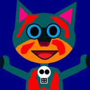 Cat Picture H