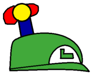 Leonard Hat 3 (My Version)