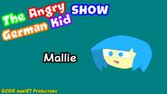 Mallie WALLP