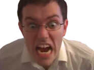 Angry Video Game Nerd Classic Sprite 2