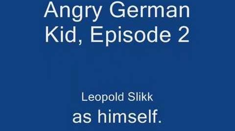 Angry German Kid Episode 2- AGK Skips School Part 1