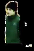 Sam (Legless and armless)