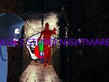 AGK's Stupid Nightmare