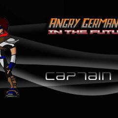 Captain PS