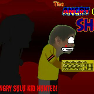 The thumbnail of the full-length Angry Sulu Kid HUNTED! episode