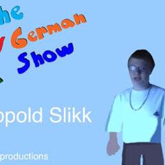 Leopold Slikk