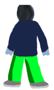Jake Randolf Sprite OtherClothesHD Back