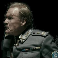 His Mannerheim sprite