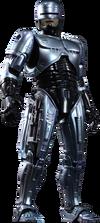 Robo fegelein