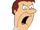 George Jetson (Family Guy)