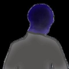 Leonard's back sprite in AGKandRockman2001's AGK series