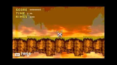 AGK CRAZY ADVENTURES EP.4 LEOPOLD PLAYS SONIC.EXE