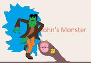 Johnstein Title Card