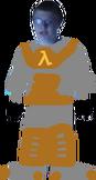 Leopold Slikk HEV Suit Front