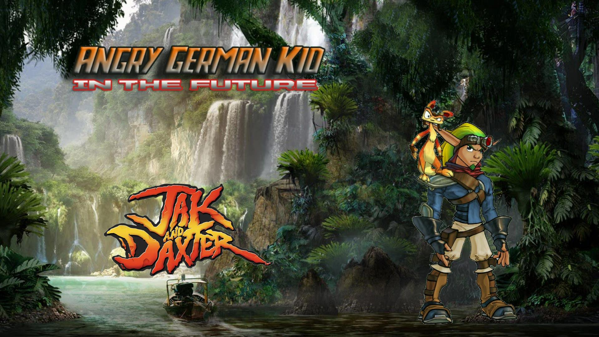 Download Jak Daxter Wallpapers: FANDOM Powered By Wikia