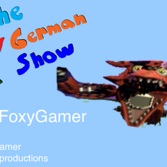 FoxyGamer