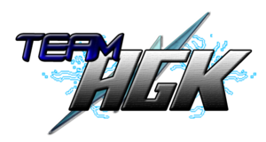 Team agk logo