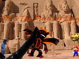 AGK & The Ruins of Egypt