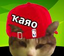 The Karo Utox