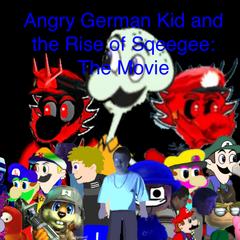 The Angry German Kid Movie by BlueNewton