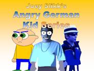 JOEY SLIKK'S AGK SERIES THUMBNAIL 1
