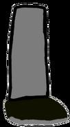 Kyle leg piece (Gray)