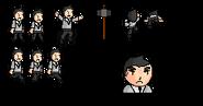 Harold Slikk (Game Version)