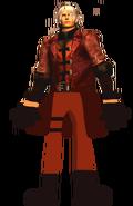 Dante (Front)
