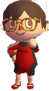 ACNL character