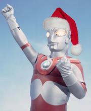 Christmas Ace