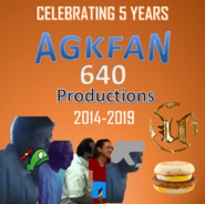 AGKFan640's 5th Anniversary Picture